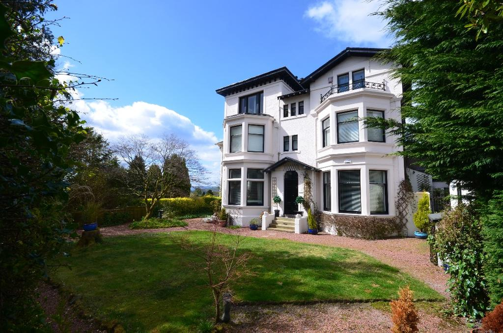 5 Bedrooms Link Detached House for sale in Sinclair Street, Tower House, Helensburgh, Argyll Bute, G84 9QD