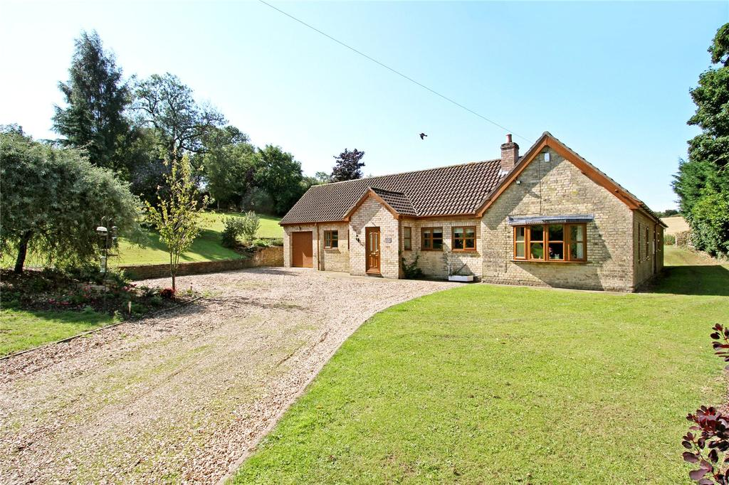 4 Bedrooms Barn Conversion Character Property for sale in Skendleby Psalter, Alford, Lincolnshire