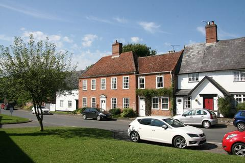 5 bedroom manor house for sale - Hoxne, Nr Eye