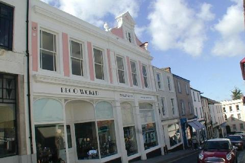 1 bedroom flat to rent - Grenville Court, Market Place, Bideford, N Devon, EX39 2DS
