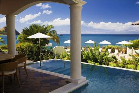 3 bedroom villa  - Cap Maison, Saint Lucia