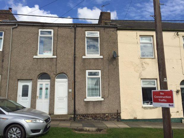 3 Bedrooms Terraced House for sale in BROWNEY LANE, BROWNEY, DURHAM CITY : VILLAGES WEST OF