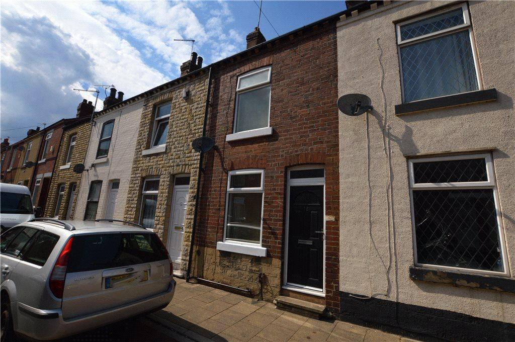 2 Bedrooms Terraced House for sale in Gaskell Street, Wakefield, West Yorkshire