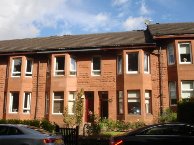 1 Bedroom Apartment Flat for sale in Crawford Street, Motherwell, ML1
