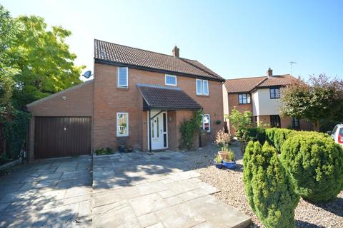 4 bedroom detached house to rent - Yeldham Lock, Chelmsford, CM2
