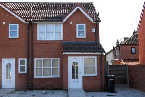 3 bedroom mews to rent - Sycamore Avenue Golborne Warrington
