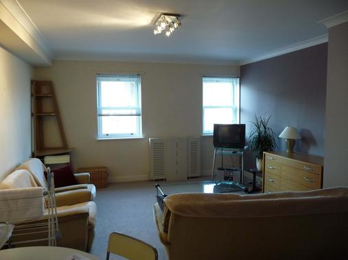 Pyle Street Newport Isle Of Wight Po30 1 Bed Apartment