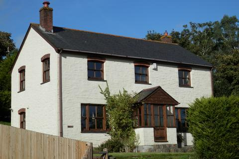 4 bedroom detached house to rent - Pennance Road, Carharrack, Redruth, TR16