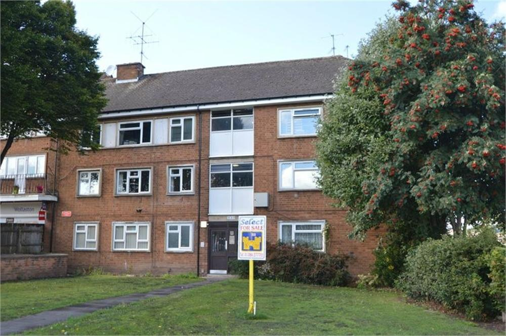 2 Bedrooms Flat for sale in Kingsway, Stourbridge, West Midlands