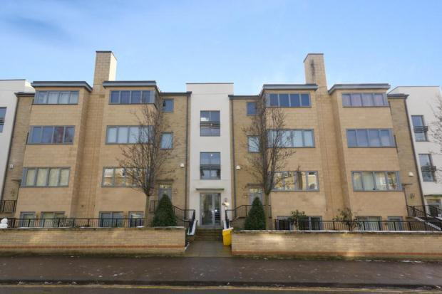 2 Bedrooms Apartment Flat for rent in Fitzwilliam Road, Cambridge