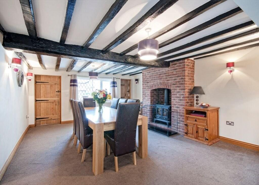 4 Bedrooms Detached House for sale in Main Street, Mattersey