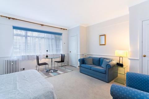 Studio to rent - Sloane Avenue, Chelsea