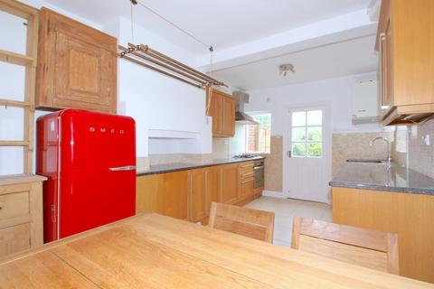 4 bedroom terraced house to rent - Stratford Street, Oxford