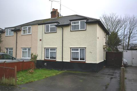 3 bedroom semi-detached house to rent - Kings Road, Chelmsford, Essex, CM1