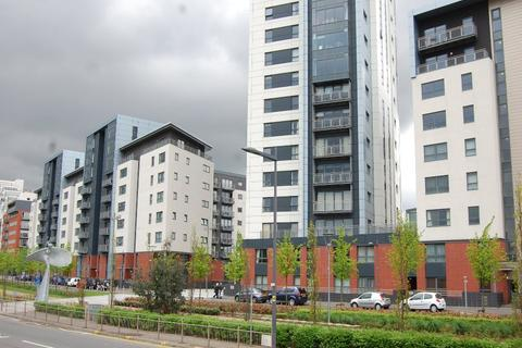 2 bedroom flat to rent - Meadowside Quay Square, Flat 3/3, Glasgow Harbour, Glasgow, G11 6BS