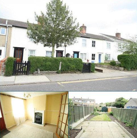 1 bedroom cottage to rent - Nayland Road, Colchester