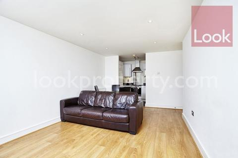 2 bedroom apartment to rent - Mercury House, Jude Street, Canning Town, E16