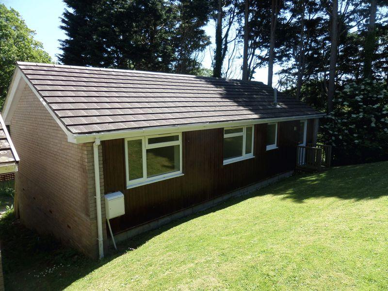3 Bedrooms Detached Bungalow for sale in Lenwood Road, Bideford