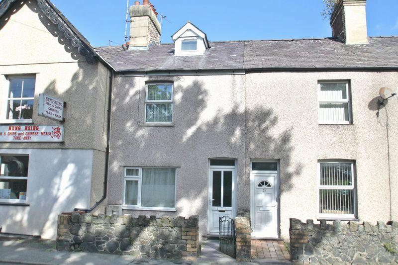 5 Bedrooms House for sale in Bangor, Gwynedd
