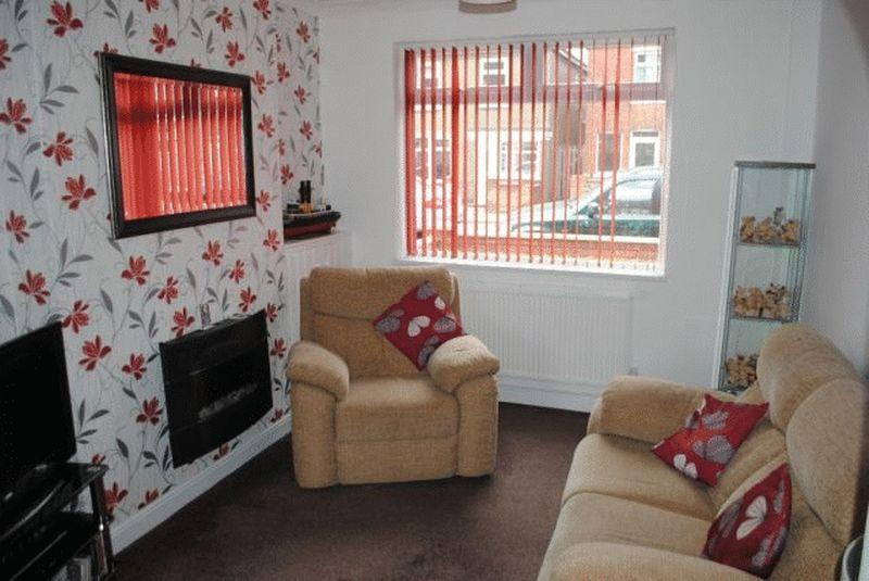 3 Bedrooms End Of Terrace House for sale in Gilbey Road, Grimsby