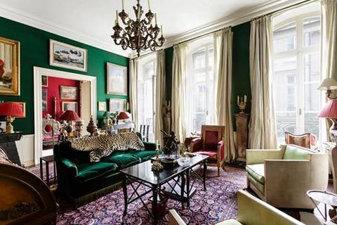 3 bedroom apartment  - Rue de Lille, Paris 07 Palais Bourbon, Ile De France