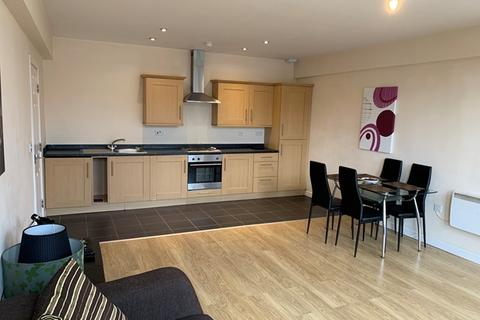 1 bedroom apartment to rent - LARGE  MAYFAIR HOUSE 1 BED WITH THE OPTION OF PARKING FOR £50PCM