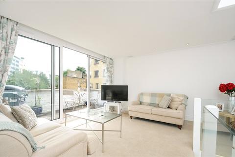3 bedroom house to rent - Lupus Street, Pimlico, London