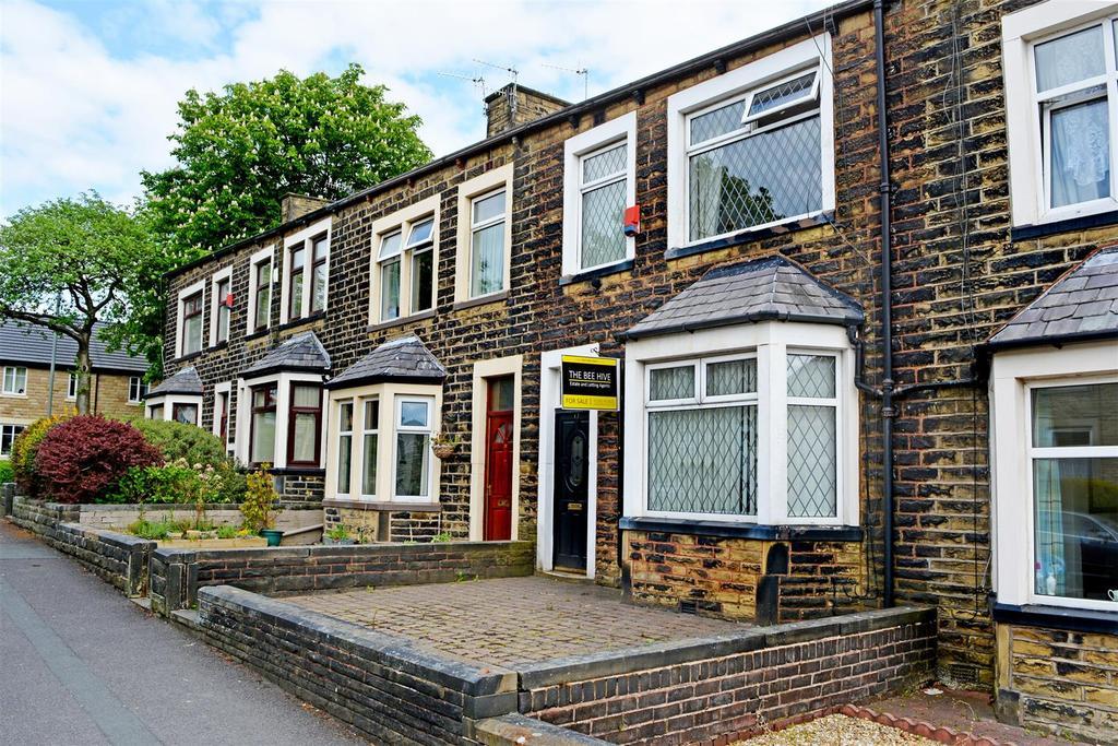 3 Bedrooms Terraced House for sale in Killington Street, Burnley