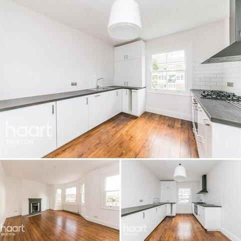 1 bedroom flat to rent - Gresham Road, Brixton, SW9
