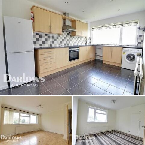 3 bedroom flat to rent - Whitland House, Whitchurch