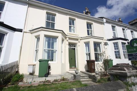 4 bedroom terraced house to rent - Hyde Park Road Plymouth PL3