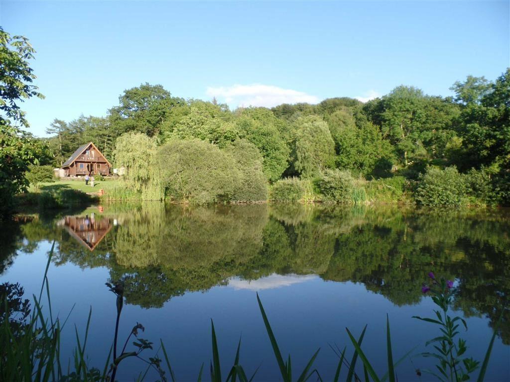 3 Bedrooms Detached House for sale in Blackborough, Blackdown Hills, Cullompton, Devon, EX15