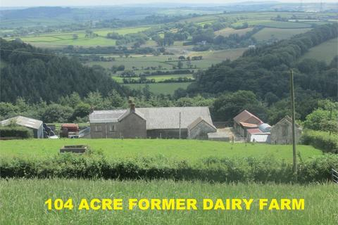 Farm for sale - Little Pale, Whitland, Carmarthenshire