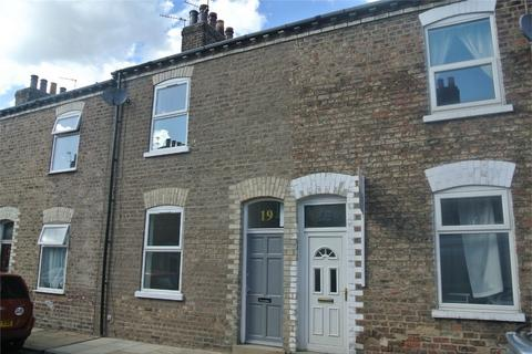 2 bedroom terraced house to rent - Frances Street, York