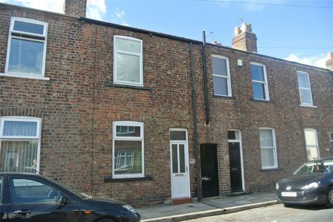 2 bedroom terraced house to rent - Poplar Street, York