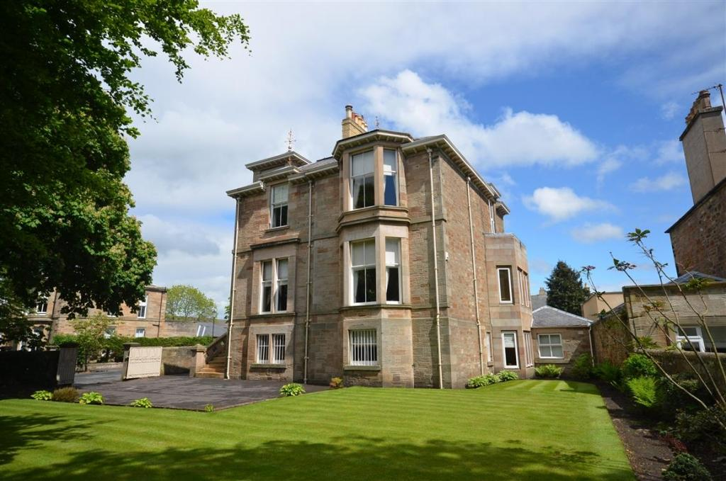 5 Bedrooms Detached Villa House for sale in Kensal Towers, 65 Bellevue Crescent, Ayr, KA7 2DP