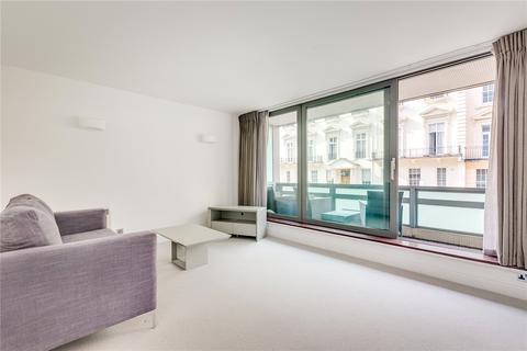 Studio to rent - Bolebec House, Lowndes Street, Knightsbridge