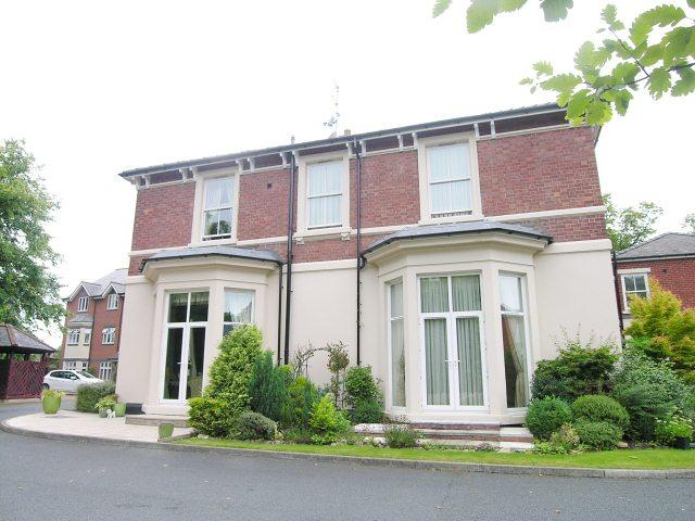 2 Bedrooms Flat for sale in The Shrubbery,off The Crescent,Walsall