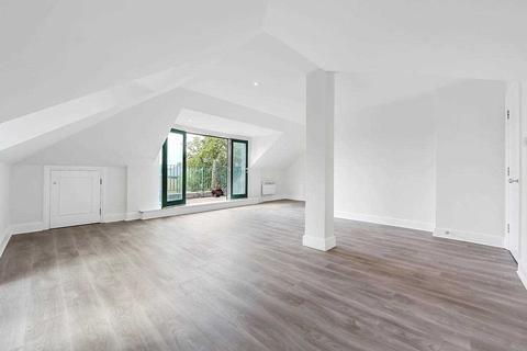 2 bedroom apartment for sale - Flat I Chiswick Court, 1A Silver Crescent, London