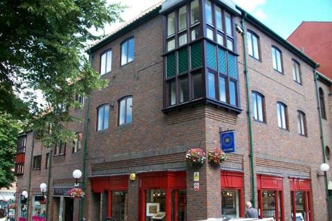 2 bedroom apartment to rent - ST GEORGES HOUSE, CASTLEGATE, YORK CITY CENTRE, YO1 9RN
