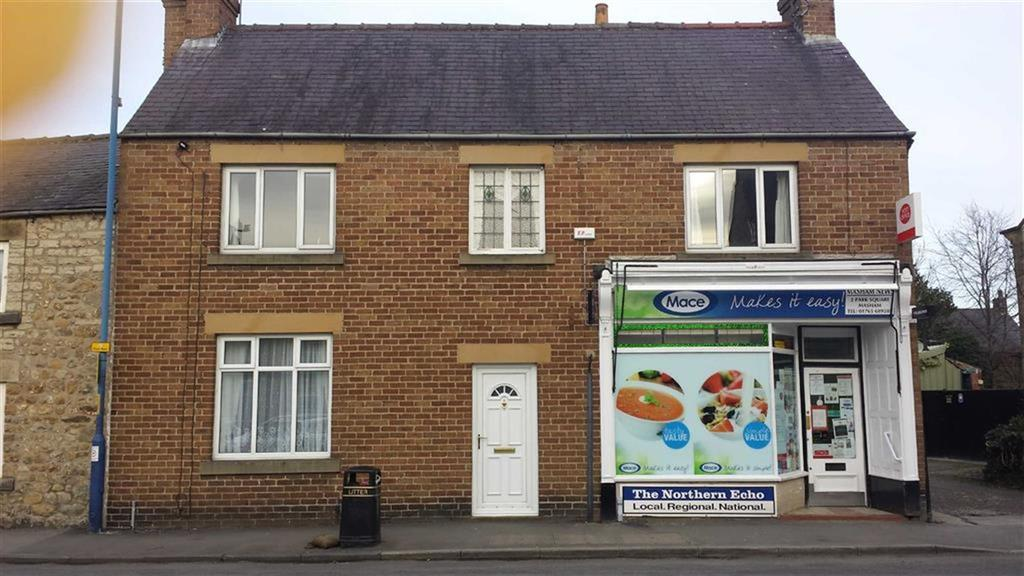 3 Bedrooms House for sale in Park Square, Masham
