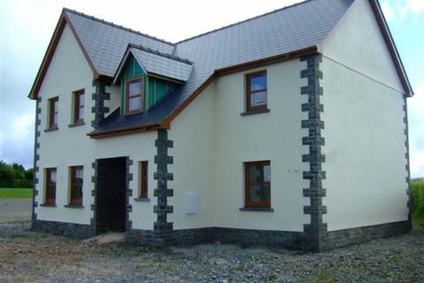5 bedroom detached house for sale - Plot 49 Ucheldir, Llyn Y Fran Road, Llandysul
