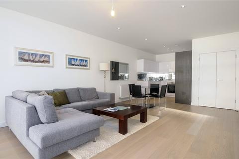 2 bedroom flat to rent - Granite Apartments, 30 River Gardens Walk, London, SE10