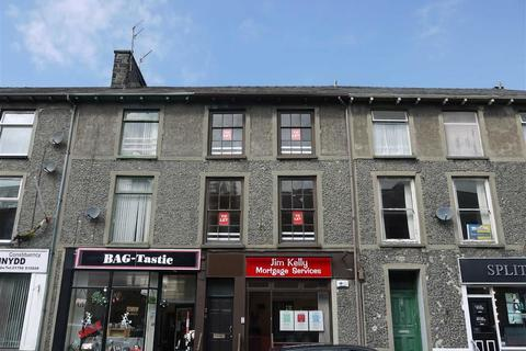 Terraced house to rent - Bank Place, Porthmadog