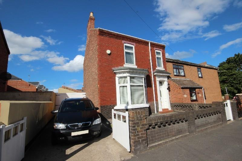 4 Bedrooms Semi Detached House for sale in Elwick Road, Hartlepool