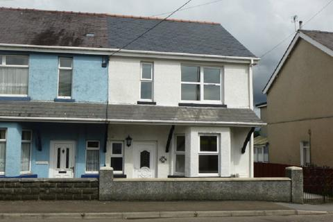 3 bedroom semi-detached house to rent - Llandeilo Road, Llandybie, Ammanford, Carmarthenshire.