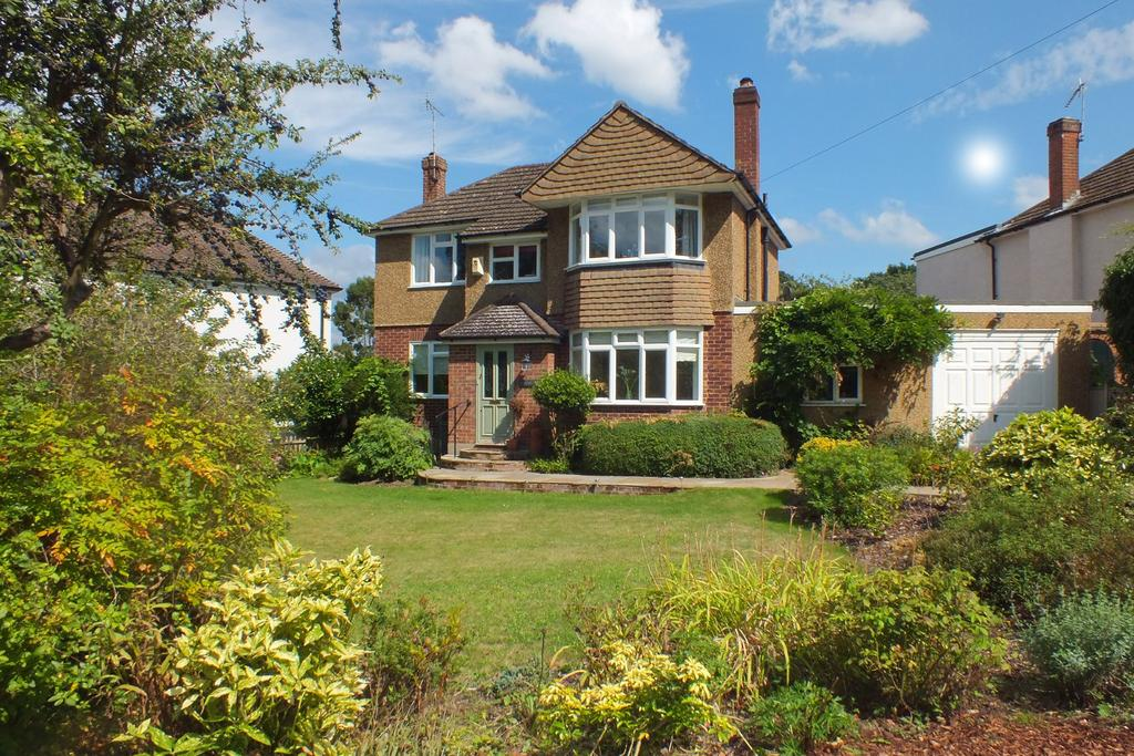 3 Bedrooms House for sale in Bridle Road, Claygate