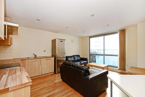 2 bedroom apartment to rent - Broughton House, 50 West Street, S1 4EX
