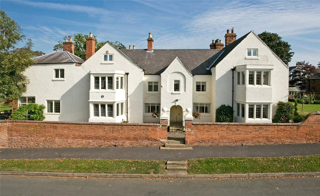 8 Bedrooms Unique Property for sale in Mill Road, Rearsby, Leicestershire