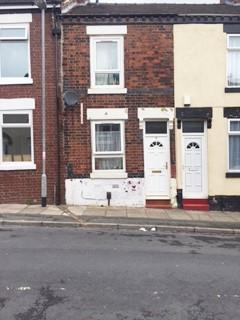 2 bedroom terraced house for sale - Lowther Street, Hanley, Stoke-On-Trent ST1